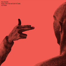 Nils Frahm - Music for the Motion Picture Victoria [New CD] With Booklet
