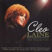 Cleo Laine : The Collection CD (1998) Highly Rated eBay Seller, Great Prices