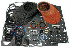 700R4 TH700R4 4L60 GM Transmission Master Red Eagle Kolene Rebuild Kit 1982-84
