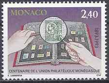 ---- FRANCE MONACO N°1911 - NEUF ** AVEC GOMME D'ORIGINE - COTE 1€ ----
