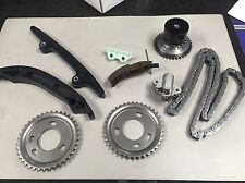 FORD TRANSIT TIPPER 2.2TDCi 2006 ON TIMING CHAIN KIT COMPLETE PREMIUM QUALITY