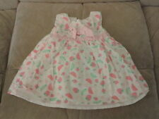 Primark 100% Cotton Dresses (0-24 Months) for Girls