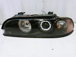 1997-2000 BMW E39 5 Series 528i 540i Left Driver Side Headlight Lamp Used ! OEM