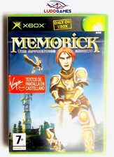 Memorick The Apprentice Knight Xbox Nuevo Precintado Sealed Brand New PALSPA