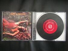 ROXY MUSIC  STRANDED CD