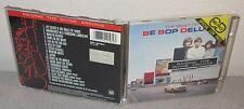 BE BOP DELUXE Raiding The Divine Archive Best Of 1990 UK Imp CD Bill Nelson Prog
