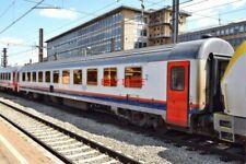PHOTO  BELGIAN RAILWAYS -   SNCB/NMBS TYPE I11 OPEN SECOND INTER-CITY COACH NO 1