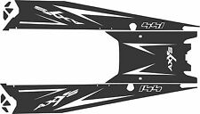 POLARIS AXYS TUNNEL decal GRAPHICS 600 RMK switchback assault voyaguer 144 sp 1