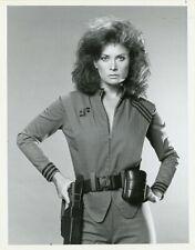 JANE BADLER PORTRAIT V THE VISITORS ORIGINAL 1984 NBC TV PHOTO