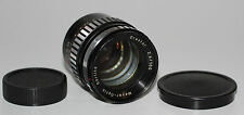 MEYER-OPTIK GÖRLITZ Objektiv Lens ORESTOR 2,8/100 für M42