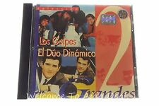 2 Grandes by Los Golpes and Duo Dinam (1997) CD-EMI