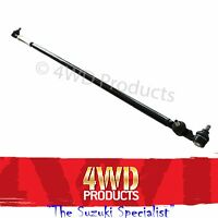 Tie Rod & End SET - Suzuki Sierra 1.0/1.3 Drover 1.3 (81-87) 'Narrow Track'