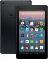Amazon Kindle Fire 7 with Alexa 8GB, Wi-Fi, 7in - Black 2017 VGC