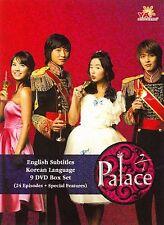 Palace: Princess Hours (DVD, 2006, 8-Disc Set) -17622-226-004