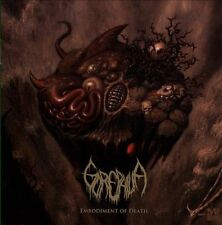 Embodiment of Death by Gorephilia (CD, Sep-2012, Dark Descent Records)SEALED NEW