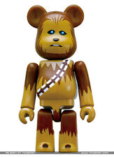 BEARBRICK MEDICOM STAR WARS MOVIE PEPSI BEAR Chewbacca Figure Collectible A192