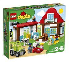 LEGO DUPLO 10869 Ausflug auf den Bauernhof Farm Adventures  N1/18