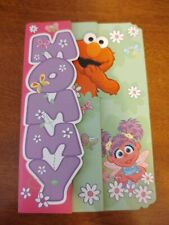 Mother's Day Card Carlton  Elmo Mommy Mothers