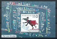BRD Bund Jahrgang 1999 Mi. 2072** Block 51 postfrisch