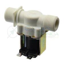 Elettrovalvola 12V per liquidi acqua acquario idroponica arduino