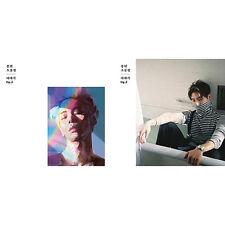 K-pop JONGHYUN - The Collection [Story Op. 2] (JHYUN02EP)
