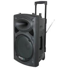Ibiza Sound PORT15VHF-BT Portable PA System
