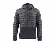 Simms ExStream BiComp Hoody -Raven-- Free US Shipping -- CLOSEOUT