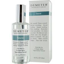 Demeter by Demeter Snow Cologne Spray 4 oz