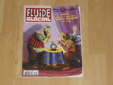 BANDE DESSINÉE FLUIDE GLACIAL N° 342 DECEMBRE 2004