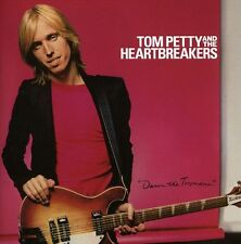 Tom Petty, Tom Petty & the Heartbreakers - Damn the Torpedoes [New CD]