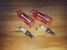 2x Yamaha T-Max 530 y2012-2014 = Brisk Performance YS Silver Racing Spark Plugs