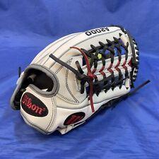 "Wilson 2019 A2000 T125SS Superskin (12.5"") Fastpitch Glove"