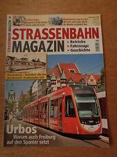 Tramway Magazine, 9/2016
