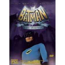 Batman: The Movie  NEW DVD
