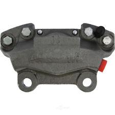 Disc Brake Caliper-Premium Semi-Loaded Caliper Rear Left Centric 141.35510 Reman