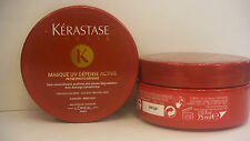 KERASTASE MASQUE UV DÉFENSE ACTIVE 75 ML RIPARATRICE SOLE - MARE - PISCINA