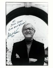 Robert Wise signed 8x10 photo / autograph Director Sound of Music