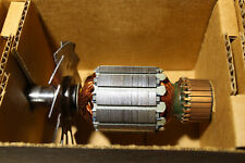 New Old Stock Dewalt Dw Router Armature 444242-31 Discontiuned Part