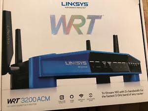 LINKSYS WRT 3200ACM
