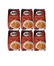 New listing Segafredo Zanetti Intermezzo Whole Bean Coffee 17.6oz/500g (Pack of 6) 🇮🇹