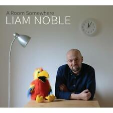 Noble Liam - A Room Somewhere NEW CD