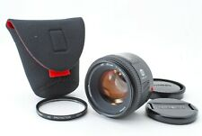 Minolta AF 50mm f1.4 Standard Prime Lens For Sony A mount [Excellent++,Tested]