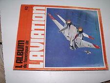 "** Fana de l'aviation n°62 Le ""Tomcat"" / Les Nenning C.3 et C.5 / Kyushu J7W1"