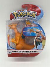 Pokemon Battle Feature Figure Charizard WCT New