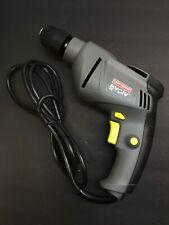 "Craftsman evolv 3/8"" Keyless Drill 315.17217 Variable Speed Reversible Works"