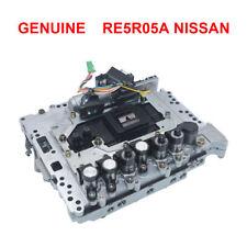 OEM RE5R05A Complete Solenoids TCM Valve Body for Nissan Pathfinder Armada Titan