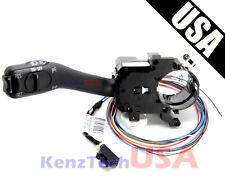 VW MK4 Beetle Jetta Golf Passat B5 Turn Signal Switch Stalk w/ Cruise Control