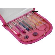 KnitPro Spectra Trendz Acryl Deluxe-Set 50618 - Stricknadeln
