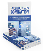 Facebook Ads Marketing PDF - Become a Master of Marketing