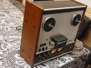 Teac A-3300SX Tonbandgerät Bandmaschine / Nr.3